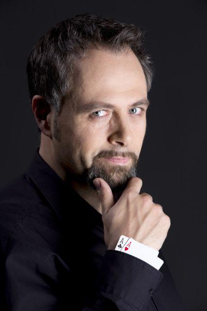 Michel-Gammenthaler-Scharlantan