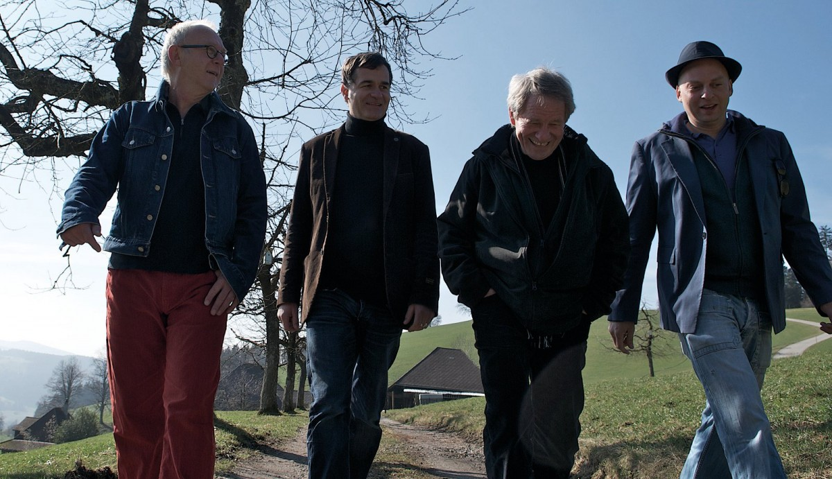 """Tinu Heiniger und AllStarBand mit """"Best of"""""""