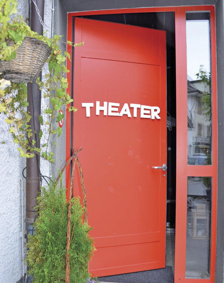 Theater Duo Fischbach erhält Unterstützung von prominenter Seite