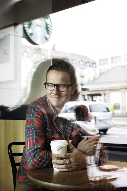 Baenz Friedli Starbucks