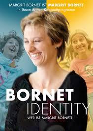 Margrit Bornet